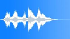 Starship - käyttöön Vakoiluluotain Äänitehoste