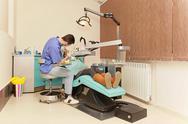 Dentist office Stock Photos