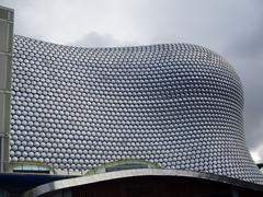 Stock Photo of In Birmingham