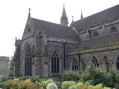 Stock Photo of Gothic