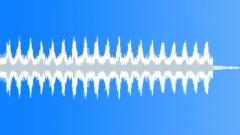 Alien voice Sound Effect