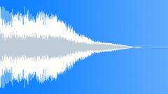 Crazy Logo 3 Sound Effect