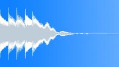 Crazy Logo 10 Sound Effect