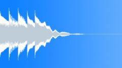 Crazy Alert 14 - sound effect