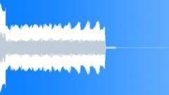 Crazy Signal 3 Sound Effect