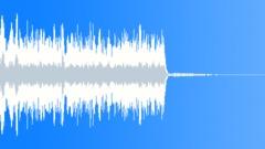 Crazy Signal 11 Sound Effect