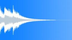 Crazy Signal 15 Sound Effect