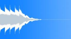 Crazy Logo 15 - sound effect