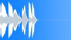 Musical Logo 13 - sound effect