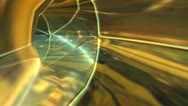 Animated Wormhole in Space (Three Versions) Stock Footage