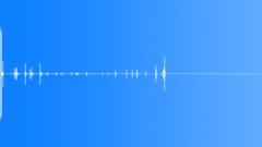 Staattinen sähkö maksu 05 Äänitehoste