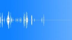 Staattinen sähkö maksu 01 Äänitehoste
