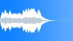 ta-da - orchestral - sound effect