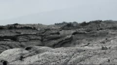 Hawaiian Lava Flow - FULLHD Stock Footage