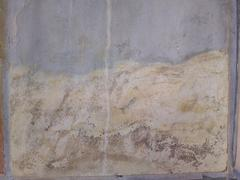 Multi Colored Concrete Wall Texture Stock Photos