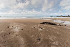 Costa rica beach Stock Photos
