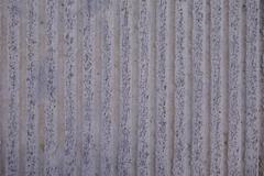 Segmented Concrete Wall Texture - stock photo