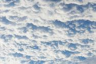 Stock Photo of clouds background