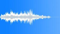Game - fast laser waves Sound Effect