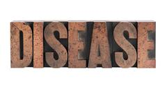Disease Stock Photos