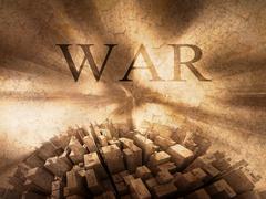 War - Apocalypse Piirros