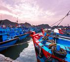 Halong Stock Photos