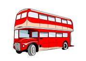 Stock Illustration of bus