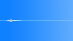 SCI-FI_Sci Whoosh 17 - sound effect