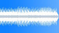 Stock Music of Global Economy