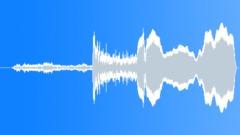 Zombie Sound Effect
