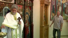 Liturgy Stock Footage