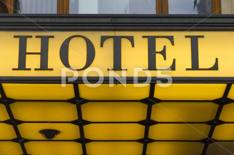 Stock photo of Hotel