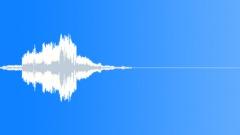 Alien Frequency Sound Effect