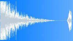 Hit Explosion 2 - sound effect