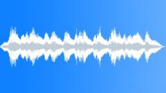 Aavemainen Space 2 Äänitehoste