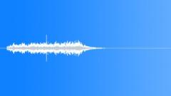 Backwards Living Sound Effect