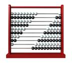 Stock Illustration of abacus