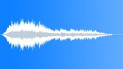 Futuristic black hole demons Sound Effect