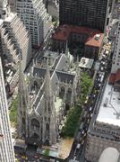 Stock Photo of st. patricks cathedral