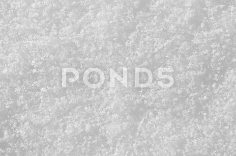 Stock photo of snow background