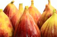 Stock Photo of Figs close up