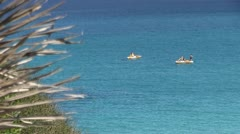 Majorca-spain-seaside Stock Footage
