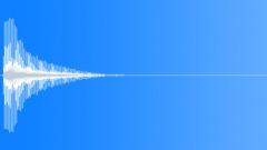 Cartoon boing - sound effect