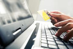 E-commerce Stock Photos