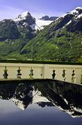 Norway Artistic View Stock Photos