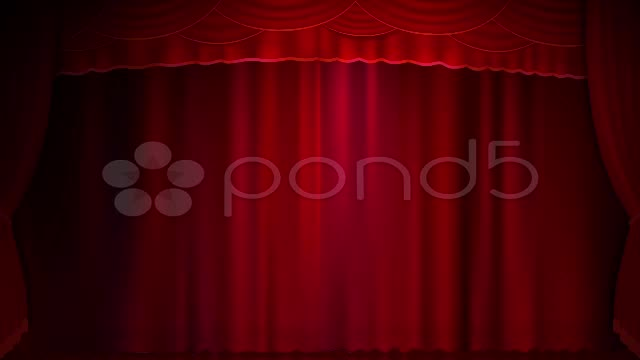 After Effects Project - Pond5 Curtain Set 21281360