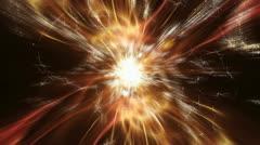 Star Warp 10 - 1080p Stock Footage