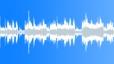 Eastern Bluff - One cool organ loop Music Track