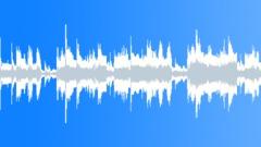 Eastern Bluff - One cool organ loop - stock music