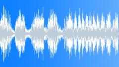 whomp scratch - sound effect